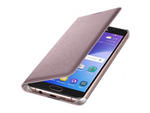 ����� ��� ��������� Samsung ��� Samsung Galaxy A5 (2016) Flip Wallet, ������� ������, ��� 3