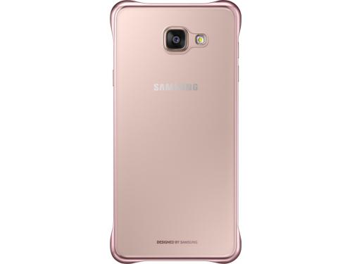 Чехол для смартфона Samsung для Samsung Galaxy A7 (2016) Clear Cover, вид 1