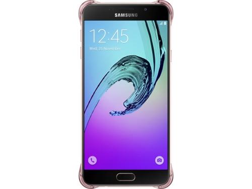 Чехол для смартфона Samsung для Samsung Galaxy A7 (2016) Clear Cover, вид 2