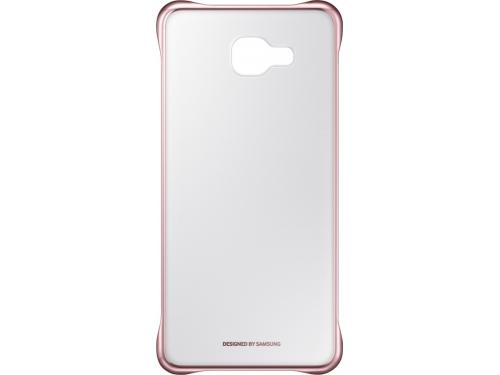 Чехол для смартфона Samsung для Samsung Galaxy A7 (2016) Clear Cover, вид 3