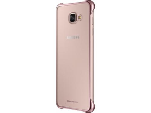 Чехол для смартфона Samsung для Samsung Galaxy A7 (2016) Clear Cover, вид 4