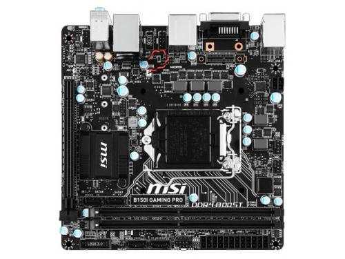 ����������� ����� MSI B150I GAMING PRO Soc-1151, ��� 2