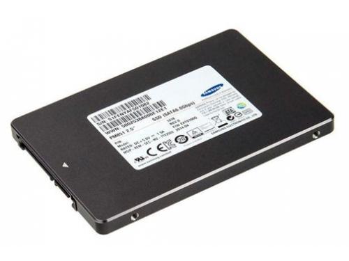 Жесткий диск Samsung MZ7LN256HMJP-00000 (SSD 256 Гб, 2.5'', SATA3, PM871A), вид 2