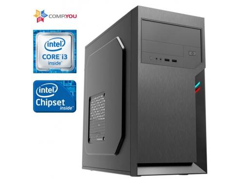 Системный блок CompYou Office PC W170 (CY.607580.W170), вид 1