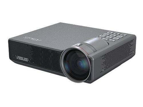 Мультимедиа-проектор Asus P3E (ультрапортативный), вид 2