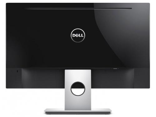 Монитор Dell SE2417HG, черный, вид 3