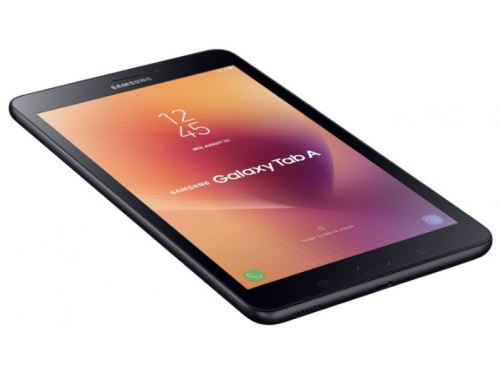 Планшет Samsung Galaxy Tab A SM-T385 16Gb черный, вид 1