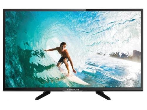 телевизор Fusion FLTV-32H110T, черный, вид 1