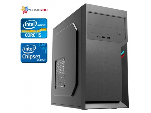 Системный блок CompYou Office PC W170 (CY.602976.W170), вид 1