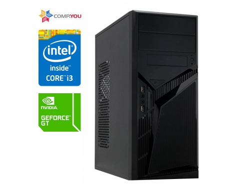Системный блок CompYou Home PC H577 (CY.602617.H577), вид 1