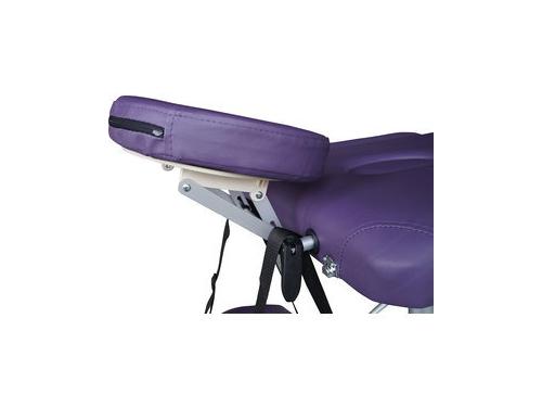 Стол массажный DFC Nirvana Elegant Ultra Light, сиреневый, вид 3
