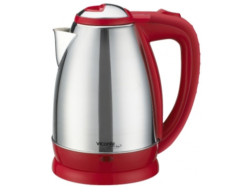 Чайник электрический Viconte VC-3244, красный VC-3244 красный