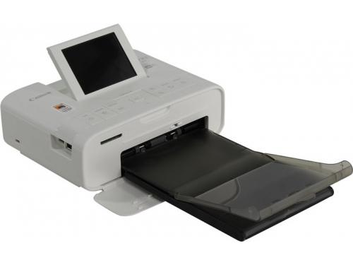 Принтер струйный Canon SELPHY 1300, белый, вид 1