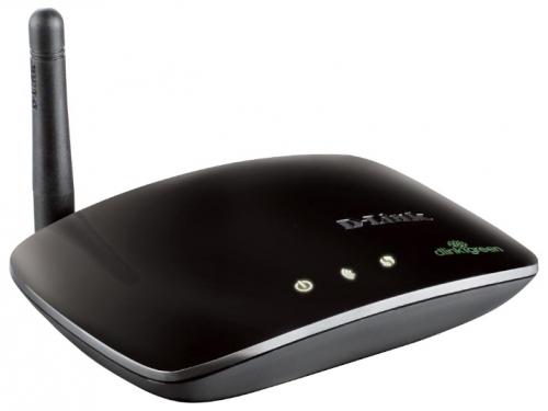 Роутер WiFi D-link DAP-1155, вид 1