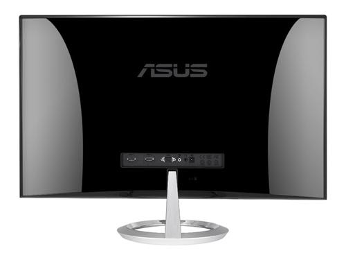 Монитор ASUS MX279H Silver-Black, вид 4