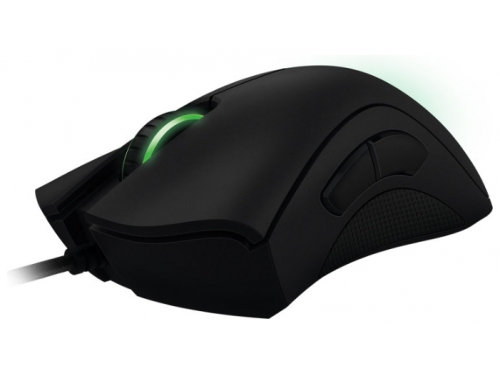 Мышка Razer DeathAdder 2013 Black USB, вид 2