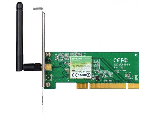 ������� Wi-Fi TP-LINK TL-WN751ND, ��� 1
