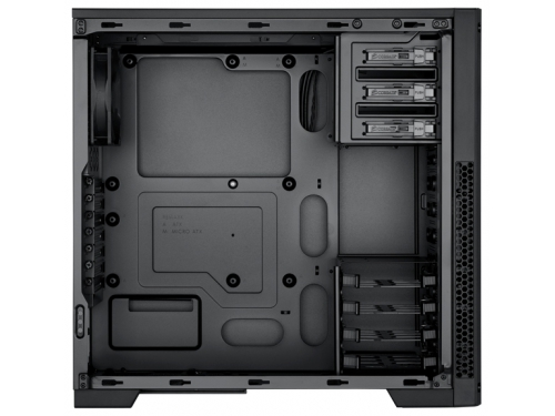 Корпус Corsair Carbide Series 300R Black, вид 5