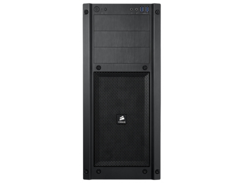 Корпус Corsair Carbide Series 300R Black, вид 2