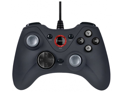 ������� SPEEDLINK XEOX USB Gamepad (SL-6556) Black, ��� 1