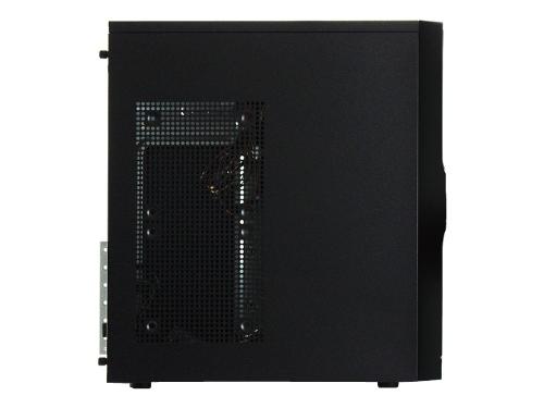 Корпус CROWN CMC-SM600 400W Black/blue, вид 2