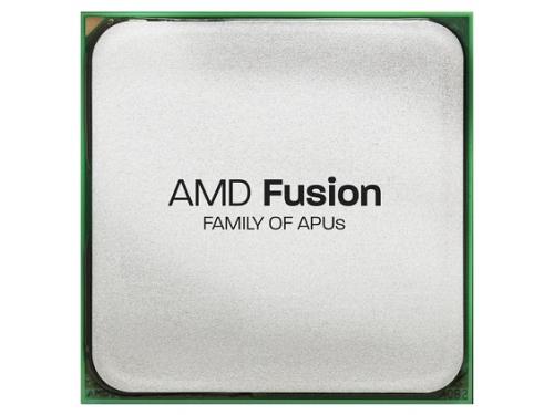 Процессор A4-5300 Trinity (FM2, L2 1024Kb, Tray), вид 1