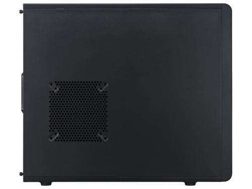 Корпус компьютерный Cooler Master N300 (NSE-300-KKN1) w/o PSU Black, вид 3