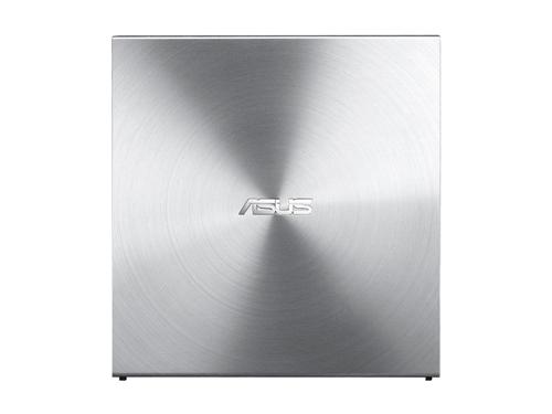 Оптический привод ASUS SDRW-08U5S-U Silver, вид 1