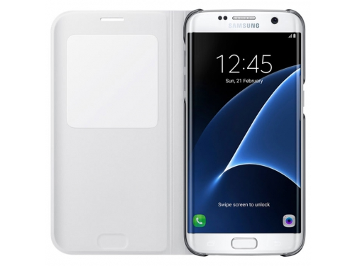 ����� ��� ��������� Samsung ��� Samsung Galaxy S7 edge S View Cover �����, ��� 1
