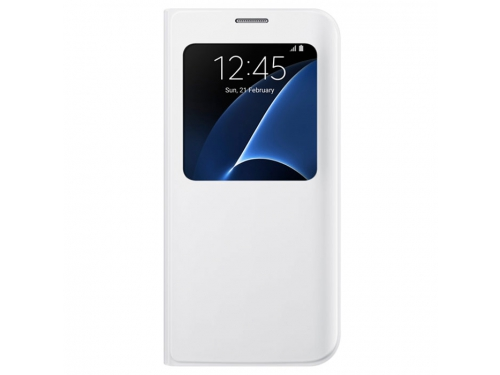 ����� ��� ��������� Samsung ��� Samsung Galaxy S7 edge S View Cover �����, ��� 2
