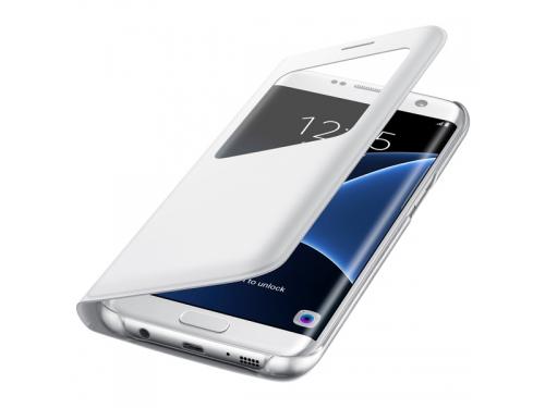����� ��� ��������� Samsung ��� Samsung Galaxy S7 edge S View Cover �����, ��� 3