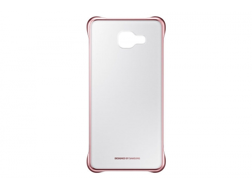 Чехол для смартфона Samsung для Samsung Galaxy A5 (2016) Clear Cover, вид 1