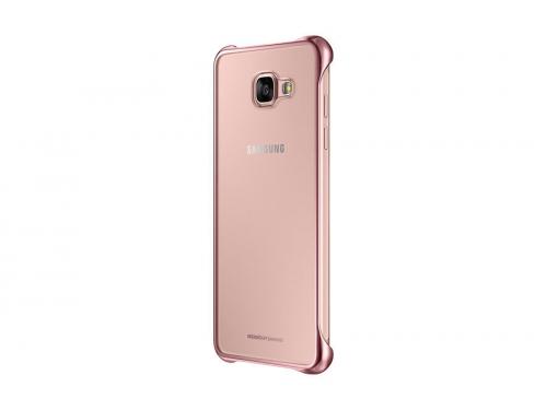 Чехол для смартфона Samsung для Samsung Galaxy A5 (2016) Clear Cover, вид 2