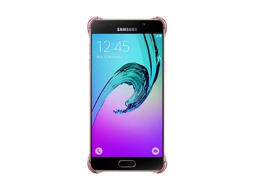 Чехол для смартфона Samsung для Samsung Galaxy A5 (2016) Clear Cover, вид 3