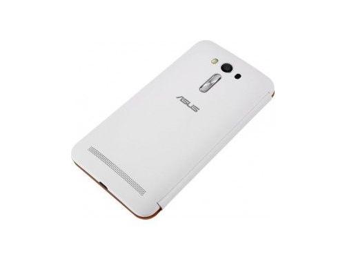 Чехол для смартфона Asus для Asus ZenFone 2 ZE550KL View Flip Cover белый, вид 2