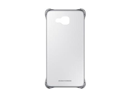 ����� ��� ��������� Samsung ��� Samsung Galaxy A5 (2016) Clear Cover �����������/����������, ��� 1