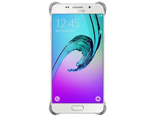 ����� ��� ��������� Samsung ��� Samsung Galaxy A5 (2016) Clear Cover �����������/����������, ��� 2
