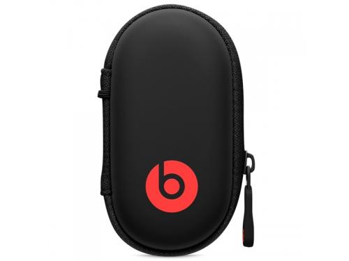 Гарнитура для телефона Beats Tour 2 (MKMT2ZE/A), чёрная, вид 4