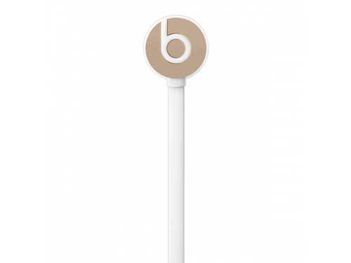 Гарнитура для телефона Beats urBeats 2 (MK9X2ZE/A), золотистая, вид 3