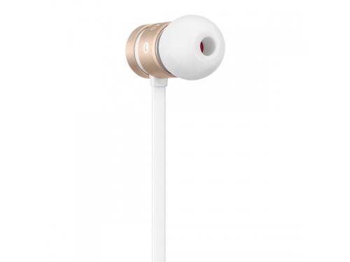 Гарнитура для телефона Beats urBeats 2 (MK9X2ZE/A), золотистая, вид 4