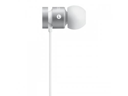 Гарнитура для телефона Beats urBeats 2 (MK9Y2ZE/A), серебристая, вид 3