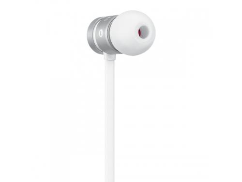 Гарнитура для телефона Beats urBeats 2 (MK9Y2ZE/A), серебристая, вид 4