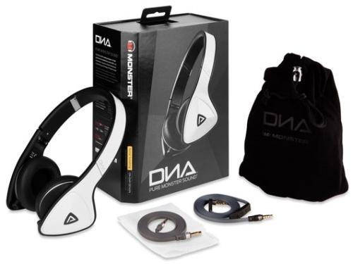 ��������� ��� �������� Monster DNA On-Ear (137007), �����, ��� 7