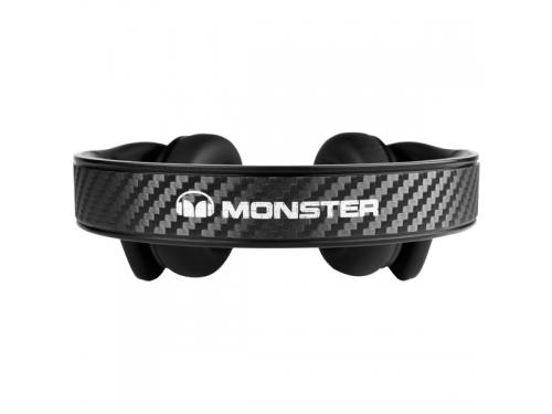 Гарнитура для телефона Monster DNA On-Ear (137008), угольно-чёрный, вид 5