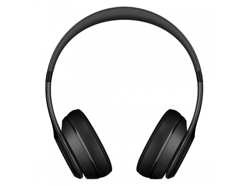 Гарнитура bluetooth Beats Solo 2 Wireless  (MHNG2ZE/A) чёрный, вид 3