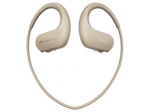 Аудиоплеер Sony Walkman NW-WS413 4 ГБ, белый, вид 1