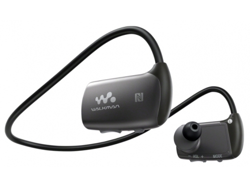 Аудиоплеер Sony Walkman NW-WS613 4 ГБ, черный, вид 1