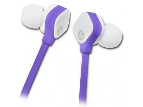 Гарнитура для телефона HP H2310 Intense, фиолетовая, вид 1