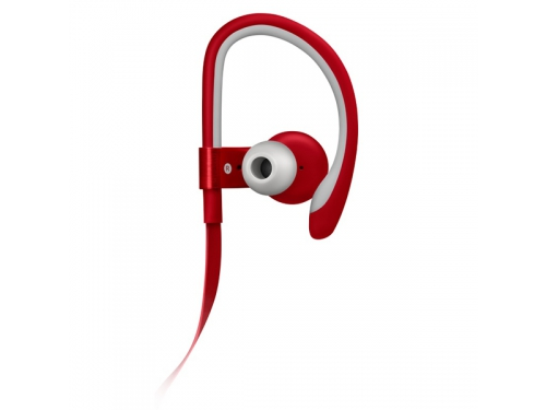 Гарнитура bluetooth Beats Powerbeats2 Wireless (MHBF2ZM/A), красная, вид 2