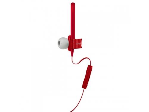 Гарнитура bluetooth Beats Powerbeats2 Wireless (MHBF2ZM/A), красная, вид 4